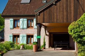 Location gîte, chambres d'hotes Gîte Chez Dimanche dans le département Territoire de Belfort 90