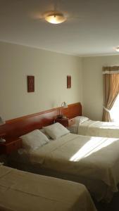 Apart Hotel Austral