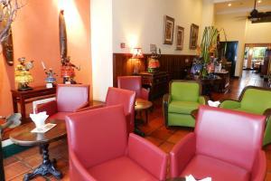 Hotel Casa do Amarelindo, Hotel  Salvador - big - 33