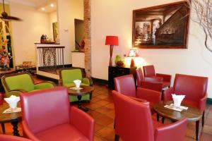 Hotel Casa do Amarelindo, Hotel  Salvador - big - 53