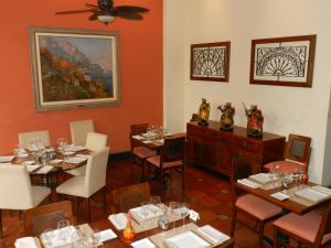 Hotel Casa do Amarelindo, Hotely  Salvador - big - 62