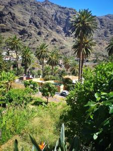 Casa JNAL Valle Gran Rey