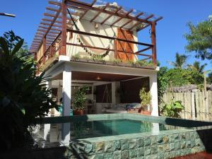 obrázek - Casa das Conchas - Suíte 2