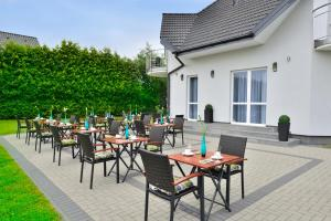 Villa-Alexandra-Mielenko, Hotels  Mielenko - big - 47