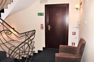 Villa Parnas Old Town, Гостевые дома  Гданьск - big - 45