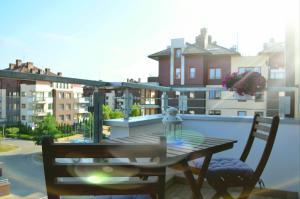 Apartament Bajkowy