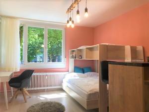 obrázek - Ljubljana's Studio Apartment