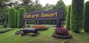 Rimtarn Resort - Ban Huai Makhuea Som