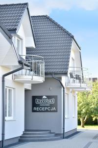 Villa-Alexandra-Mielenko, Hotels  Mielenko - big - 115