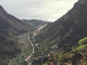 Apartamento La Playa, Valle Gran Rey - La Gomera - La Gomera