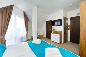 Villa-Alexandra-Mielenko, Hotels  Mielenko - big - 101
