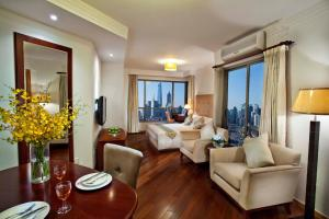 ACME Riverside Serviced Apartment - Shanghai