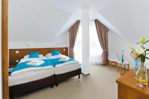 Villa-Alexandra-Mielenko, Hotels  Mielenko - big - 28