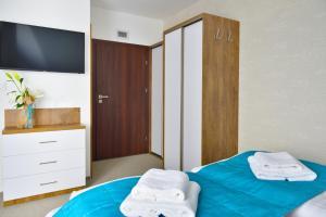 Villa-Alexandra-Mielenko, Hotels  Mielenko - big - 99