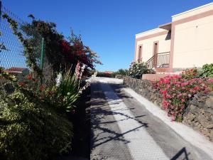 La Gorona, Echedo