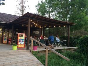 Location gîte, chambres d'hotes Camping Le Canoë dans le département Jura 39