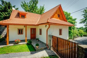 Chata Stará mýtnica Banská Štiavnica Slovensko