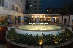 The Park Kolkata, Hotels  Kalkutta - big - 37