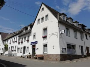 Hotel Haus Schwaben