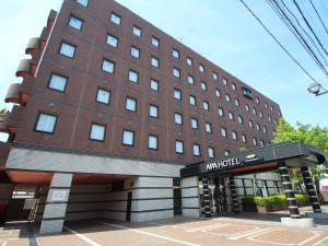 APA Hotel Uozu-Ekimae