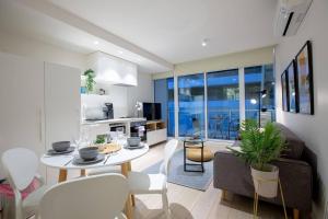 obrázek - Stylish Luxurious Convenience 1BR @SouthYarra Melb