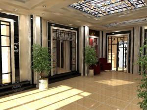 Park Hotel Bogorodsk - Shumilovo