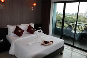 Baan Bangsaray Hotel & Resort, Pattaya - Ban Nong Chap Tao