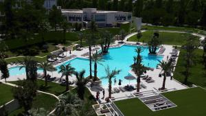 Ergife Palace Hotel - AbcAlberghi.com