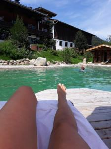 Weberhof Hopfgarten - Hotel - Hopfgarten im Brixental
