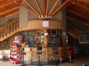 Palma Hotel, Отели  Чакви - big - 18