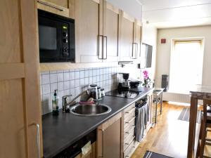 Sentral moderne leilighet - Apartment - Lillestrøm