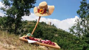 SOTTO LA TORRE - AbcAlberghi.com