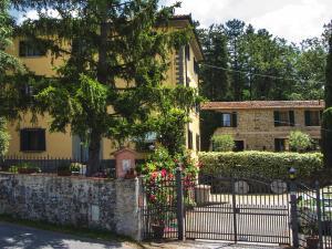 Auberges de jeunesse - B&B Villa Manini