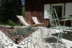 Un Chalet Au Ventoux - Hotel - Mont Serein