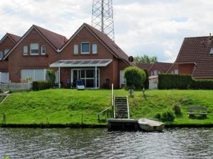 Ferienhaus Timmeler Meer 135S - Holtland