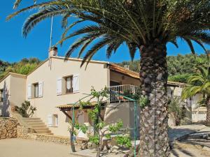 Ferienhaus mit Pool La Cadiere dAzur 185S