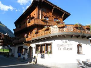 Chalet Mazot (Zermatt) - Zermatt