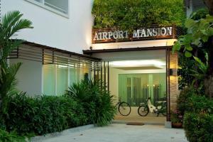 Airport Mansion Phuket - Ban Bo Sai Klang