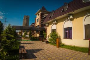 Отель 1001 ночь, Тольятти