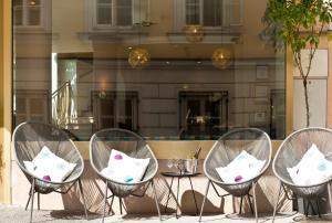 Hotel Beethoven Wien, Hotely  Vídeň - big - 49