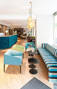 Hotel Beethoven Wien, Hotely  Vídeň - big - 32