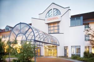 Mövenpick Hotel München-Airport - Goldach