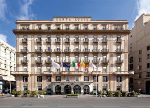 Grand Hotel Santa Lucia - AbcAlberghi.com