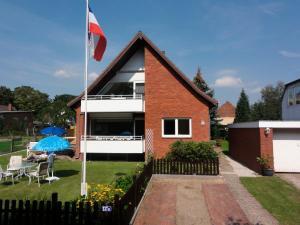 Haus Sonnenschein I oben - [#0] - Alt Duvenstedt