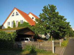 Ferienwohnung Zum Nixenteich - [#119691] - Gönnsdorf