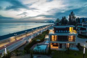Arfa Park-Hotel - Accommodation - Adler