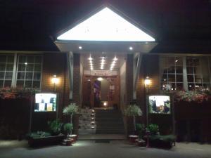 Hotel Restaurant Itzumer Paß - Diekholzen