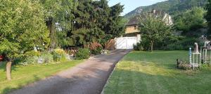 Gîte Champagne - Apartment - Tarascon-sur-Ariège