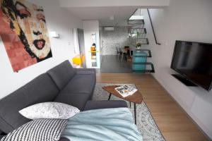 Design&Bright apartment