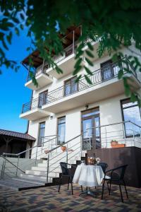 Гостевой дом Мишель, Кабардинка